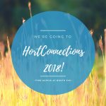 We're going to HortConnections 2018! Find AgPick at booth 249. #HortCon18