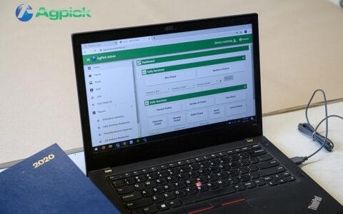 Daily-summary-AGTech